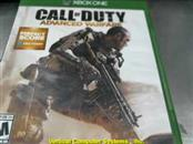 ADVANCED WARFARE Microsoft XBOX One Game